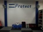 Main Training Area 6