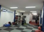 Main Training Area 10