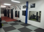 Main Training Area 11