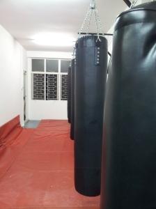 Punching Bag Area 8