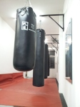 Punching Bag Area 1