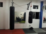 Punching Bag Area 2