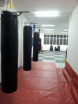 Punching Bag Area 3