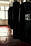 Punching Bag Area 6