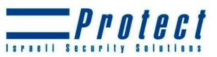 Protect-Israel-logo