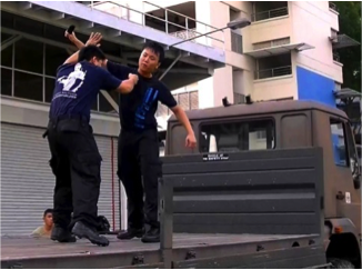 Protect-SG Training 3